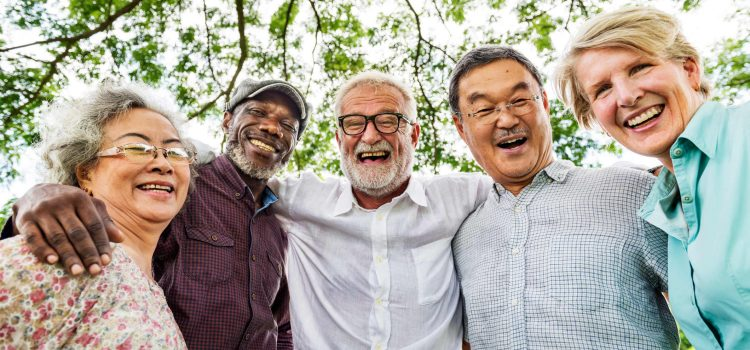 Is it too late for Seniors in their 80s to buy Life Insurance?