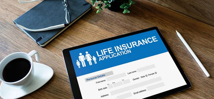 The Application Process for Life Insurance