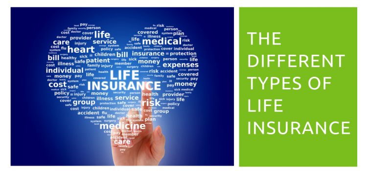 Types of Life Insurance
